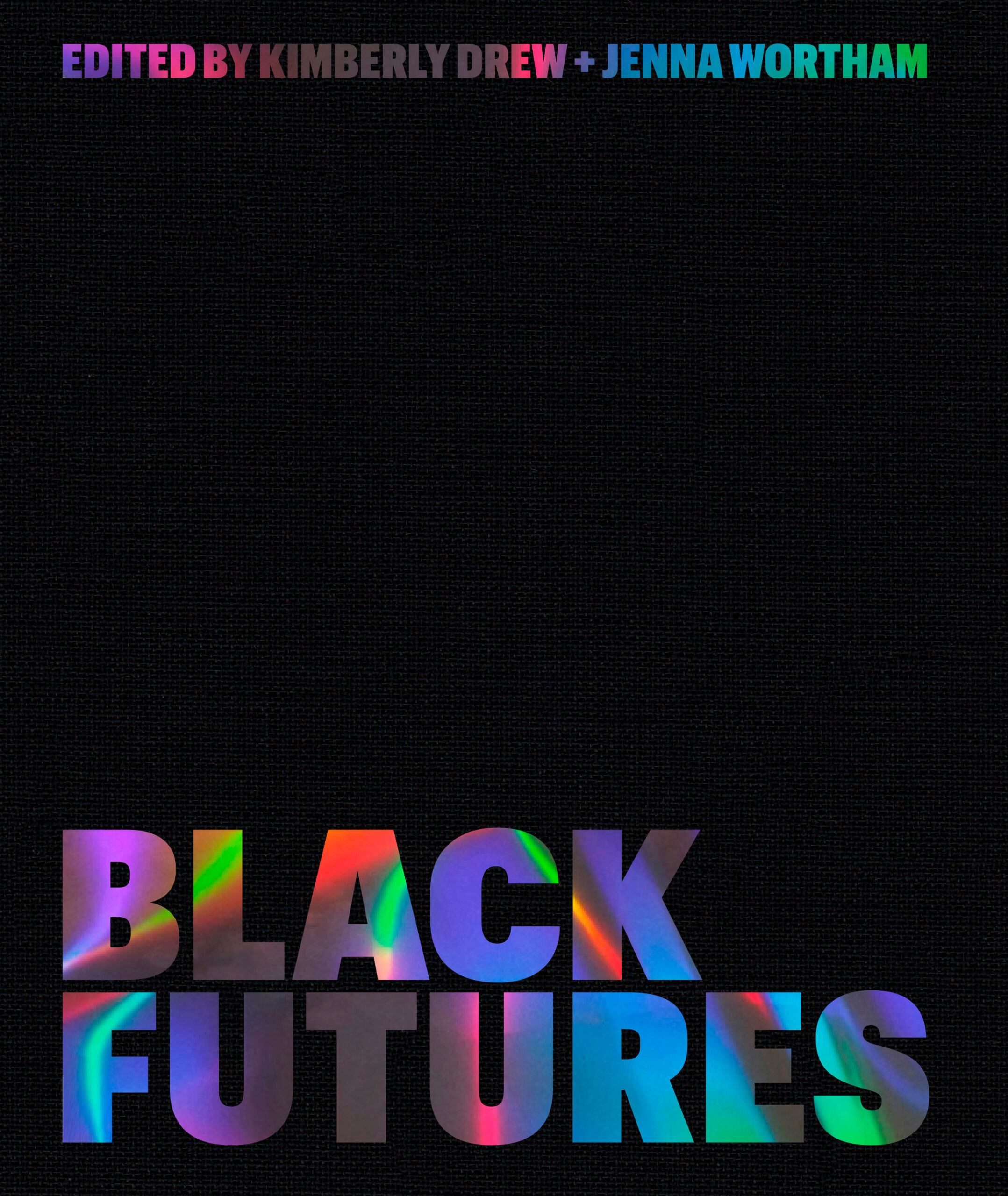 Black Futures book cover